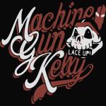 Mgk Machine Gun Kelly Lace Up