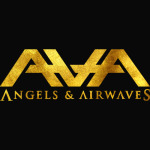 Angels And Airwaves Limited Edition Logo