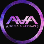 Angels And Airwaves Galaxy Logo