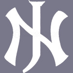 Garden State-New Jersey Logo