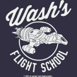Firefly Wash Flight School