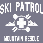 Ski Patrol - Mountain Rescue