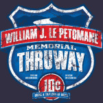 William J LePetomane Memorial Thruway