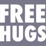 Free Hugs Design
