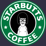 Tina Coffee Parody