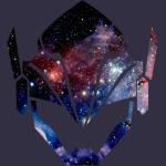 overwatch pharah symbol galaxy