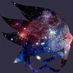 overwatch tracer symbol galaxy