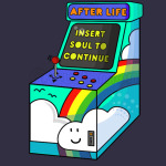 AFTER LIFE its not a game