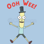 Ooh Wee! Mr. Poopy Butthole