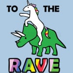 Funny To The Rave!