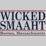 Wicked Smaaht Boston Bar
