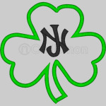 Shamrock-NJ Logo
