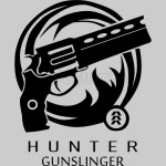 Destiny Hunter Gunslinger