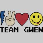 Team Gwen New Season 9 Fall Emoji Emoticon