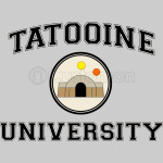 Tatooine University 2