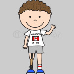 Terry Fox Run Le Marathon