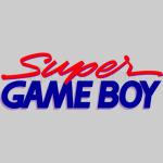 Super GameBoy Logo