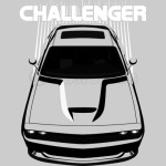 Challenger - Bright Transparent/Multi Color