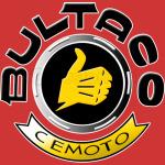 Bultaco Cemoto Motorcycle