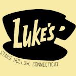 Luke's Diner - Gilmore Girls
