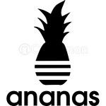 Ananas Parody Logo