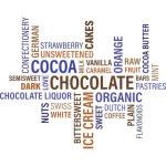 Chocolate Milk Love quote