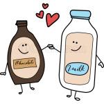 Chocolate Milk Love
