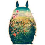 Nature Totoro