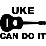 Uke Can Do It