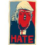 HATE Donald Trump