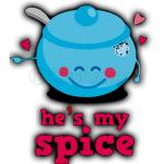 sugar and spice couple