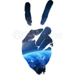 peace in my universe