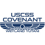 USCSS Covenant : Inspired by Alien : Covenant