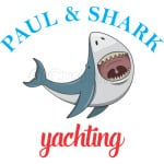 Shark Yachting Tshirt