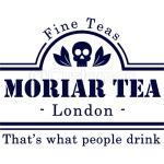 moriar tea london