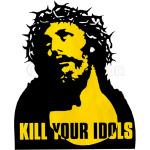 Kill Your Idols Rock Axl Rose Guns N Roses