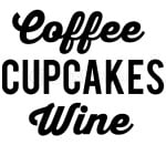 Coffe Cupcakes Wine