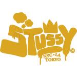 Stussy / Gold