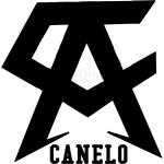 CANELO ALVAREZ - CANELO - BLACK