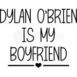 Daylan Obrien Is My Boyfriend