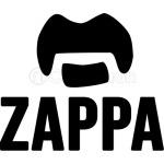 Frank Zappa Logo Zappastache