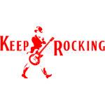 Keep Rocking
