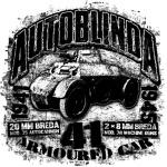 Autoblinda 41