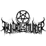 thy art is murder logo
