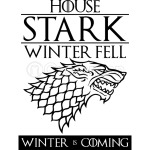 Game Of Thrones House Stark Of Winterfell