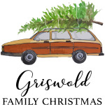 Christmas vacation Griswold family Christmas