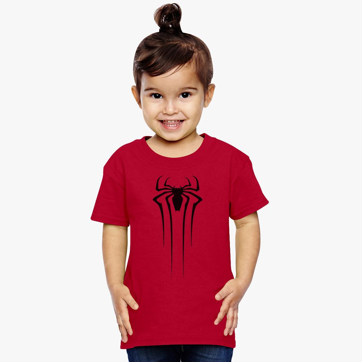 Spider-Man Toddler T-shirt