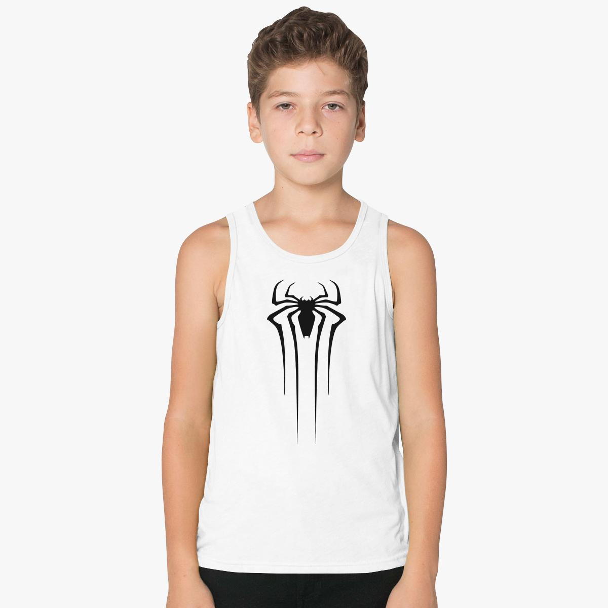 Spider-Man Kids Tank Top