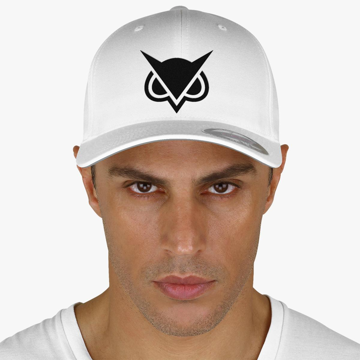 Vanoss Black Baseball Cap