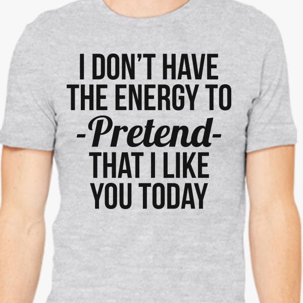 Buy like Men's T-shirt, 127818